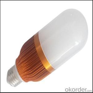 The Led Light TUV CUL UL Bulb Corn E27 E14 6w 9w 27w Ip65 360 Degree