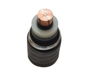 Copper Core XLPEInsulation LSOH Sheath Flexible Photovoltaic Cable