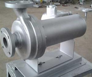 HN Series Canned Motor Pump with High Quality