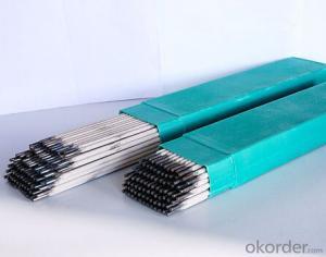 Welding Electrode E7018 E601300-450mm Length