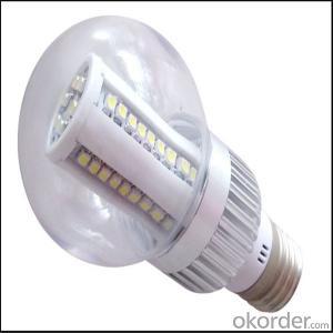 Led Light Tubes TUV CUL UL Bulb Corn E27 E14 6w 9w 27w Ip65 360 Degree