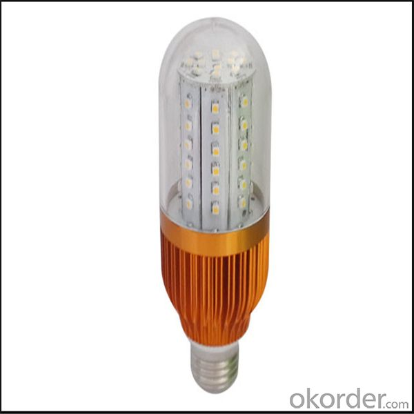 Led Light Box TUV CUL UL Bulb Corn E27 E14 6w 9w 27w Ip65 360 Degree