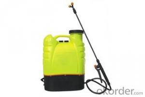 Battery Sprayer   WRE-16-A