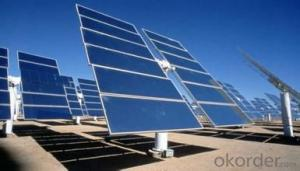 High Output Solar Power Kits with  Efficiency Solar Module Renewable Energy
