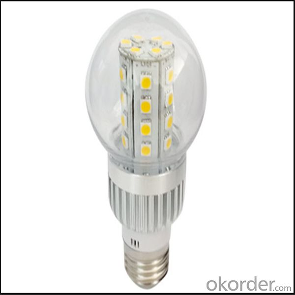 Residential Led Lighting TUV CUL UL Bulb Corn E27 E14 6w 9w 27w Ip65 360 Degree
