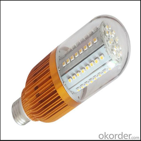 Green Led Light TUV CUL UL Bulb Corn E27 E14 6w 9w 27w Ip65 360 Degree