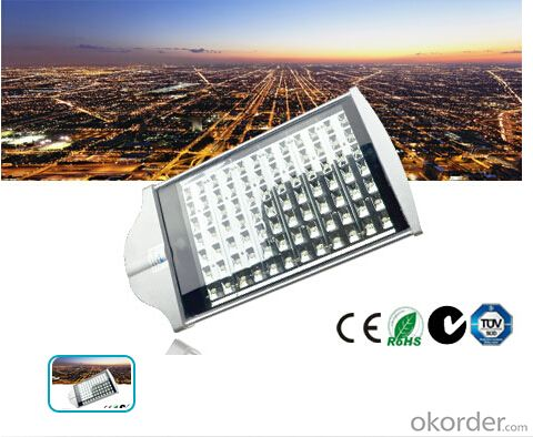 LED Street Light (SLG Series) High Quality