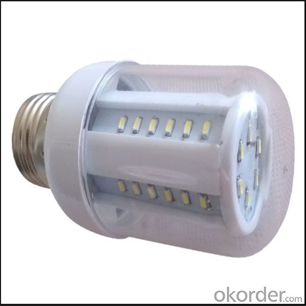 Blue Led Light TUV CUL UL Bulb Corn E27 E14 6w 9w 27w Ip65 360 Degree