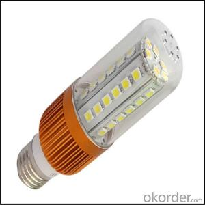 Led Work Light TUV CUL UL Bulb Corn E27 E14 6w 9w 27w Ip65 360 Degree