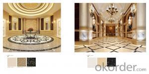 Full Polished Glazed Porcelain Tile CMAXCP001