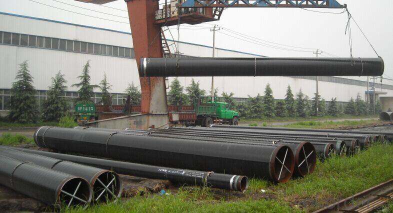 API 5L GR.B LSAW sch 10 carbon steel pipe and tubes