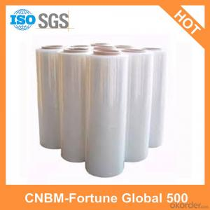 Stretch Film for Packing Use Discount Wholesale Model GXH096