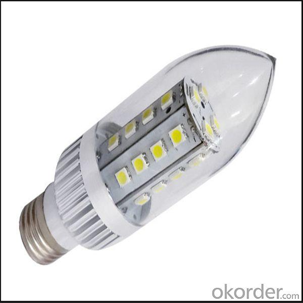 Led Light Kits TUV CUL UL Bulb Corn E27 E14 6w 9w 27w Ip65 360 Degree