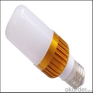 Led Light Bulbs Uk TUV CUL UL Bulb Corn E27 E14 6w 9w 27w Ip65 360 Degree