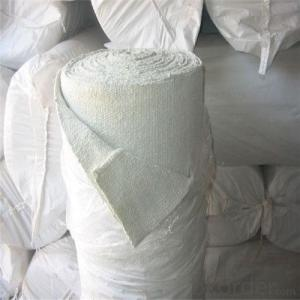 Ceramic Fiber Cloth with Low Thermal Conductivity