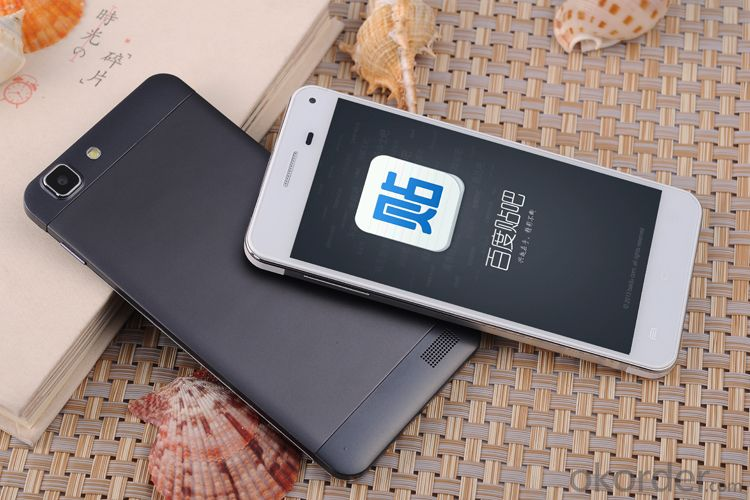 Mtk6592 16GB 13MP Camera 3G Android Smartphone