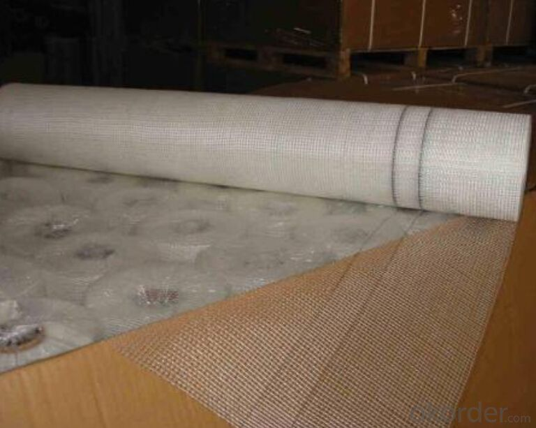 Glass Fiber Mesh, .External and Internal Plaster Using, High Tensile Strength
