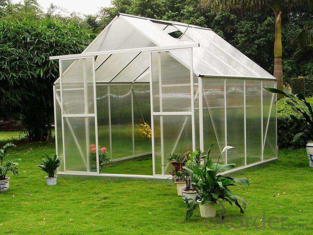 Hobby Greenhouse for Plants and Flowers