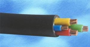 Low Smoke Zero Halogen Flame Retardant PP Filler Yarn