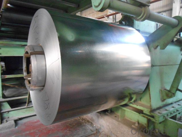 Cold Rolled Steel Coil  with  Prime Quality and Low Price