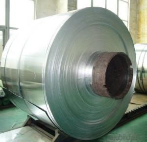 Customized 5052 H36 Wide Aluminum Coil of Good Quality
