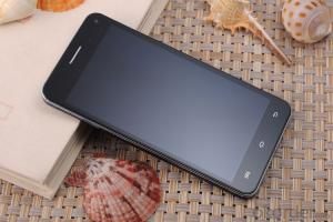FHD Quad Core Smartphone with Nfc, Wireless Charger