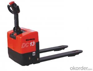 Electric Reach Truck Factory Price 1500kgs 3000mm