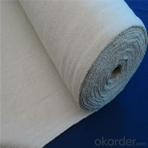Ceramic Fiber Textile for Seal Or Gasket In Other High Temperature Applications