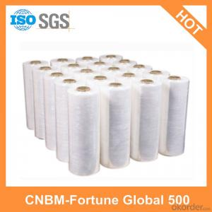 PE Film Highly Stretchable for Wraping Model GXH086