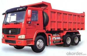 Dump Truck 2015 New 6*4  for Sale