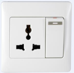 Electric Power Suply Sockets DG-CO1371