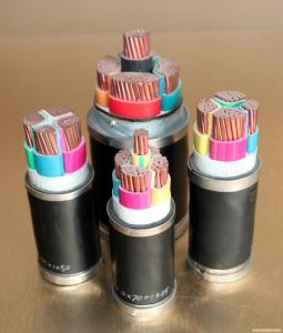 Control Cable Rubber Insulated and Sheathed Control Cable