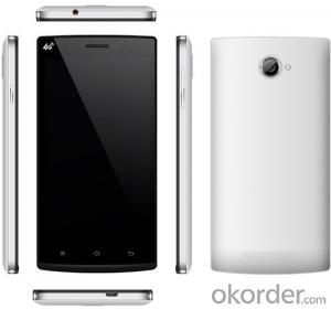 MTK6582 Quad-Core Android Smartphone 5inch