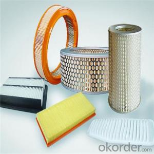 Car Spare Parts Air Filter 16546-BN701