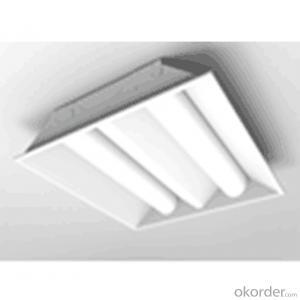 LED troffer light LED office lighting LED light LED square lighting 200mm*200mm LED troffer lighting