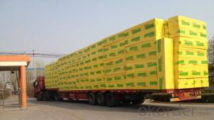 BP Extruded Polystyrene Sheet CO2 Foam Board (XPS)