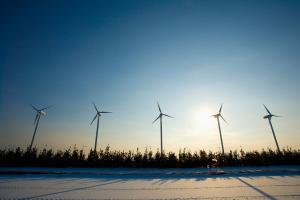 FD5.0-3000-16 Wind Generator