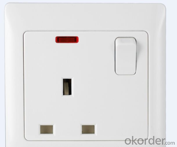 Electric Power Suply Sockets DG-CO11694A