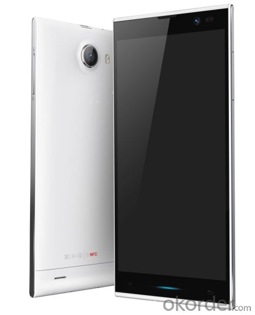 Mtk6592 Octa Core Smartphone with 2GB RAM HD Smartphone
