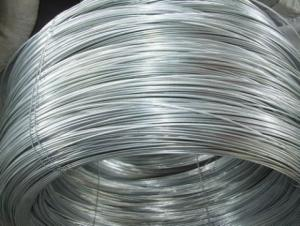 HIGH- CARBON GALVANIZED STEEL WIRE