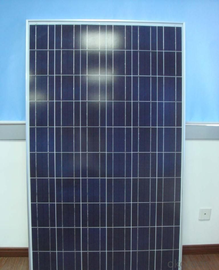 255W,Poly Solar Panel,Solar Module,PV System Hot Sales