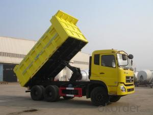 Dump Truck Factory Directly HOWO  / Tipper