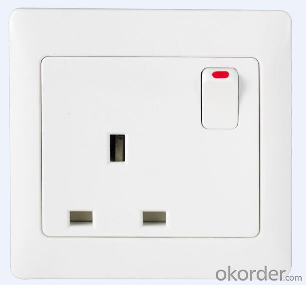Electric Power Suply Sockets DG-CO11693A