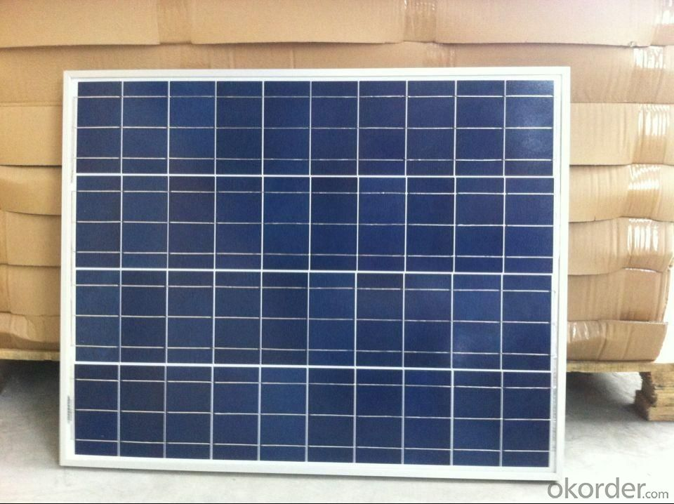 260W,Poly Solar Panel,Solar Module,PV System Hot Sales