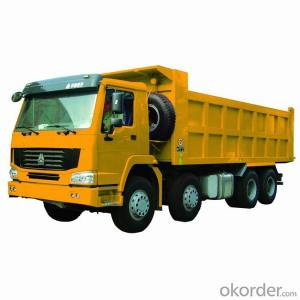 Dump Trucks 2t Underground Mine Explosion-Proof Trackless Rubber Tyred