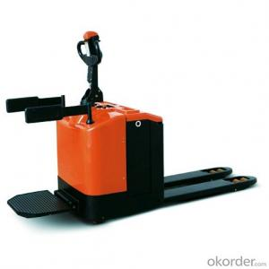 Pallet Truck with High Quality New 2t