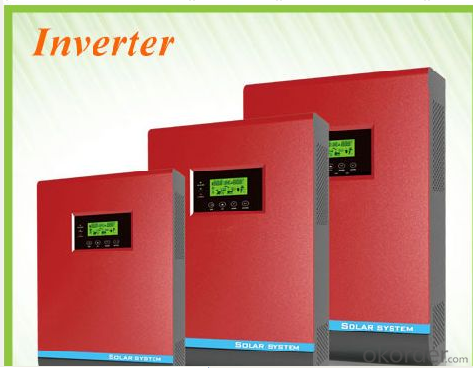 On Grid Solar Inverter GS1500-SS