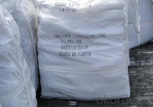Carbon Electrode Paste for Iran with Low Ash 7%