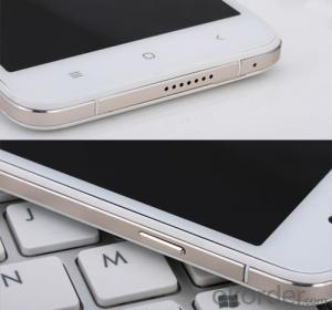 3G Quad Core Smartphone 5.5 Inch IPS Screen Mtk 6582 Android 4.4