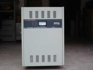 JJW Series Precision Purified AC Voltage Stabilizer